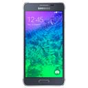 Samsung/Galaxy Alpha/SM-G850F - Front