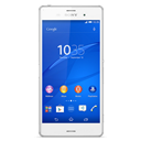 Sony/Xperia Z3/D6603 - Front