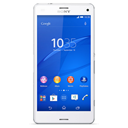 Sony/Xperia Z3 Compact/D5803 - Front
