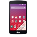 LG/TRIBUTE/LS660 - Front