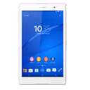 Sony/Xperia Z3 Tablet Compact/SGP612 - Front