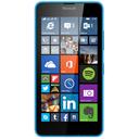 Microsoft/Lumia 640 LTE - Front